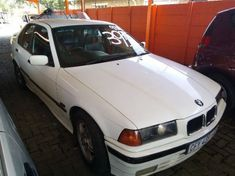 1993 BMW 3 Series 325i e46 Gauteng Boksburg