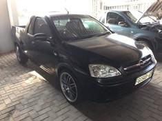 2006 Opel Corsa Utility 1.4i Pu Sc Gauteng Bramley