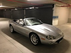 2002 Jaguar XK Xkr Convertible CALL KEN 0710653440 Western Cape Cape Town