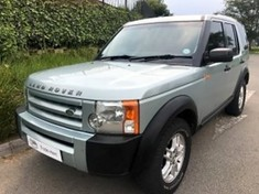 2006 Land Rover Discovery 3 Td V6 S At Gauteng Four Ways