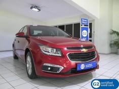 2016 Chevrolet Cruze 1.4t LS Eastern Cape East London