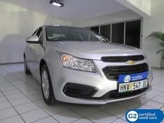2015 Chevrolet Cruze 1.6 LS Eastern Cape East London