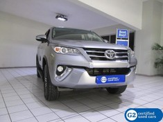 2016 Toyota Fortuner 2.4GD-6 RB Auto Eastern Cape East London