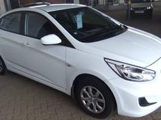 2015 Hyundai Accent 1.6 Gl  Free State Bloemfontein