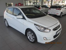 2016 Hyundai Accent 1.6 Fluid 5-Door Gauteng Pretoria