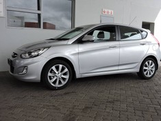 2016 Hyundai Accent 1.6 Fluid 5-Door Auto Gauteng Pretoria