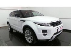 2012 Land Rover Evoque 2.2 Sd4 Dynamic  Gauteng Midrand