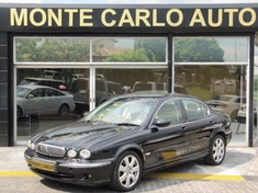 2006 Jaguar X-Type 2.2d Se Gauteng Sandton