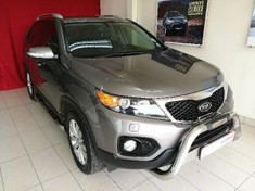2012 Kia Sorento 2.2d 4x4 At 7 Seat  Northern Cape Hartswater