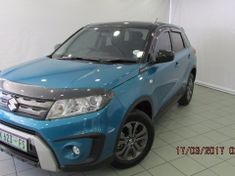2017 Suzuki Vitara 1.6 GL Free State Bloemfontein
