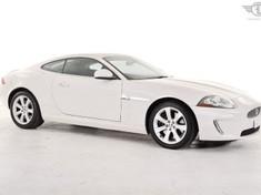 2010 Jaguar XK 5.0 Coupe Luxury Western Cape Bellville