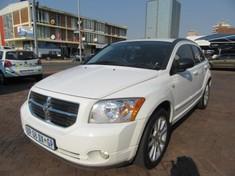 2011 Dodge Caliber 2.0 Sxt  Gauteng Springs