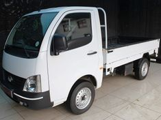 2013 TATA Super Ace 1.4 TCIC DLS PU DS Kwazulu Natal Durban