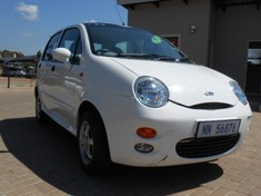 2015 Chery QQ3 0.8 Te Ac Gauteng Pretoria