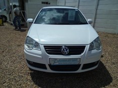 2007 Volkswagen Polo Classic Highline  1.9 Tdi Western Cape Somerset West