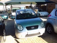 2010 Kia Picanto 1.1 Gauteng Boksburg