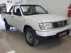 2004 Nissan Hardbody 2.7D Kwazulu Natal Durban