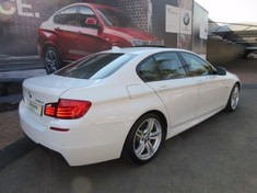 2011 BMW 5 Series 530d M Sport At f10 Gauteng Alberton