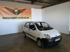 2006 Chevrolet Spark L 5dr  Western Cape Paarden Island
