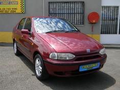2002 Fiat Siena 1.6 Hl  Gauteng Brakpan