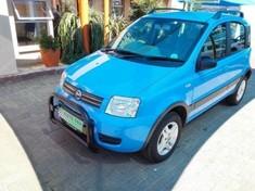 2007 Fiat Panda 1.2 Climbing 4x4 Free State Bethlehem