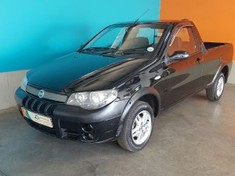 2009 Fiat Strada 1.6 Elx Pu Sc  Mpumalanga Mpumalanga