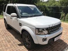 2017 Land Rover Discovery 4 3.0 SD V6 Graphite Mpumalanga