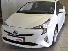 2016 Toyota Prius 1.8 5-Door Western Cape Tygervalley