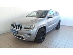 2014 Jeep Grand Cherokee 3.0L V6 CRD OLAND Gauteng Pretoria