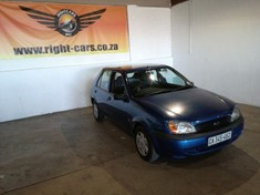 2001 Ford Fiesta 1.4i Trend 5dr Western Cape Paarden Island
