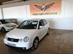 2005 Volkswagen Polo 1.6 Comfortline  Western Cape Paarden Island