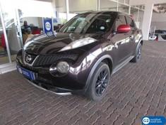 2013 Nissan Juke 1.6 Dig-t Tekna  Gauteng Sandton