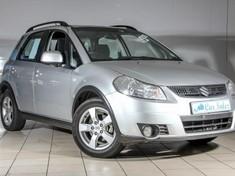 2010 Suzuki SX4 2.0  North West Province Potchefstroom