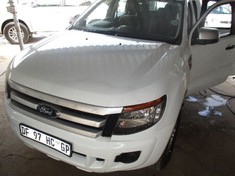 2014 Ford Ranger 2.2tdci Xls 4x4 Pudc Northern Cape Kimberley