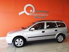 2002 Opel Astra Caravan 1.8i Cd Gauteng Centurion