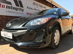 2011 Mazda 3 1.6 ORIGINAL MANUAL Gauteng Pretoria