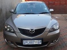 2006 Mazda 3 1.6 Dynamic 5-Door Gauteng Jeppestown