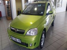 2011 Chevrolet Corsa Utility 1.7 Dti Sport Pu Sc  Mpumalanga Delmas