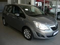 2012 Opel Meriva 1.4t Enjoy  Gauteng Boksburg