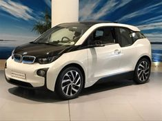 2017 BMW i3  Western Cape Cape Town