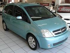 2005 Opel Meriva 1.8 Elegance At Free State Welkom