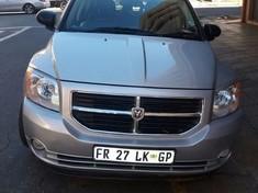 2011 Dodge Caliber 1.8 Sxt Gauteng Jeppestown