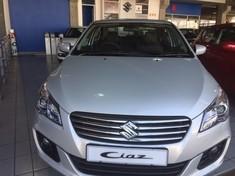 2017 Suzuki Ciaz 1.4 GLX Limpopo Polokwane