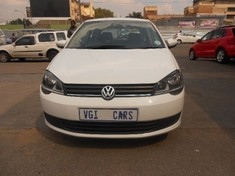 2010 Volkswagen Polo Vivo 1.4 Gauteng Germiston