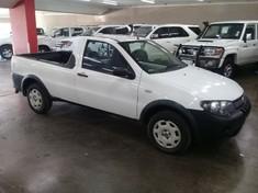2011 Fiat Strada 1.4 Working Pu Sc  Northern Cape Kuruman