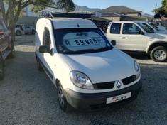 2007 Renault Kangoo 1.5 Dci Express Fc Pv Western Cape George
