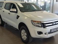 2015 Ford Ranger 2.2tdci Xls 4x4 Pudc  Western Cape Cape Town