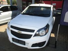 2015 Chevrolet Corsa Utility 1.4 Ac Pu Sc  Northern Cape Kimberley