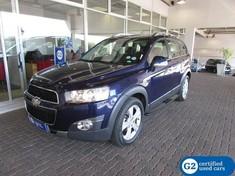 2012 Chevrolet Captiva 2.2d Ltz 4x4 At  Gauteng Sandton
