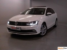 2017 Volkswagen Jetta GP 1.4 TSI Comfortline DSG Gauteng Johannesburg